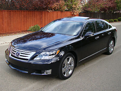 Lexus Ls600 House Of Hill Executive Amp Wedding Cars Cambridge