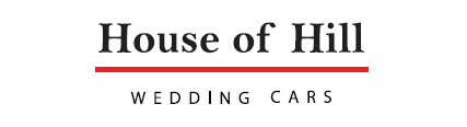 House of Hill Wedding Cars Cambridge Logo